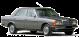 Norev 183713, Mercedes-Benz 200, 1982, Anthracite metallic, 1:18