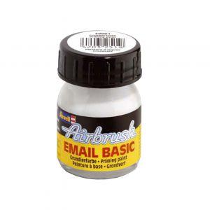 Revell Zubehör 39001, Airbrush Email Basic 25 ml., 42032519