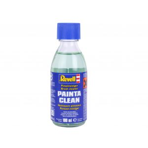 39614 Revell, Painta Clean, Pinselreiniger 100ml, 4009803396149