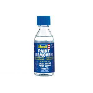 Revell Zubehör 39617, Paint Remover, Lackentferner, 100 ml., 4009803396170