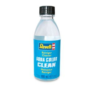 39620 Revell, 4009803396200, Aqua Color Clean, 100ml