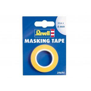 Revell Zubehör 39694, Nachfüllpack, Masking Tape 6 mm, Maskierfolie, 4009803396941