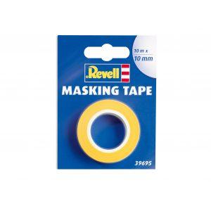 Revell Zubehör 39695, Nachfüllpack, Masking Tape 10 mm, Maskierfolie, 4009803396941