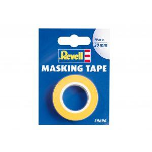 Revell Zubehör 39696, Nachfüllpack, Masking Tape 240098033969650 mm, Maskierfolie, 4009803396941