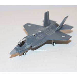 Herpa Wings 558426-001, JASDF Lockheed Martin F-35A Lightning II, 1:200,