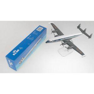 Herpa Wings Snap Fit 612876, KLM, LOCKHEED L-1049 SUPER CONSTELLATION, 1:125, 4013150612876