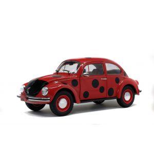 Solido 1800509 - VW Käfer 1303 - Lady Bug - 1972 - 1:18