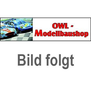 ixo models TRF013, IFA S4000 Feuerwehr Drehleiter DDR, 1:43, 4895102324446