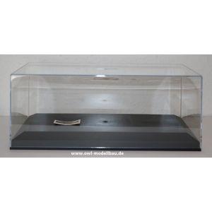 Acrylglasvitrine, 308159122, Universal Vitrine für Sammlermodelle, Maßstab 1:18, 0702971000002