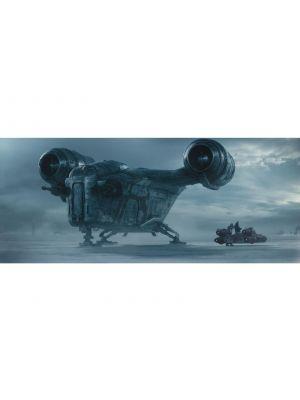 Revell 06781, Star Wars, The Mandalorian: The Razor Crest, 1:72, 4009803067810