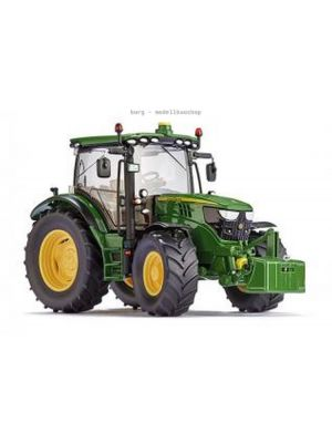 077318 Wiking, Die-Cast Modell, 1:32, John Deere 6125R Wiking Version , 4006190773188