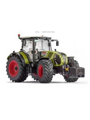 077324 Wiking, Die-Cast Modell, 1:32, Claas Arion 640, 4006190773249