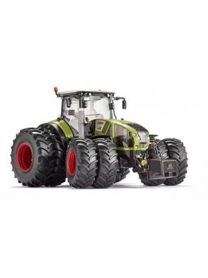 077328 Wiking, Die-Cast Modell, Claas Axion 950 mit Zwillingsbereifung, 1:32, 4006190773287