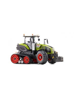 Wiking 077839, Die-Cast Modell, Claas Axion 930, 1:32, 4006190778398