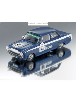 08310 Revell Slotcars, Lotus Cortina Rainer Schwedt, 1:32, 4009803083100