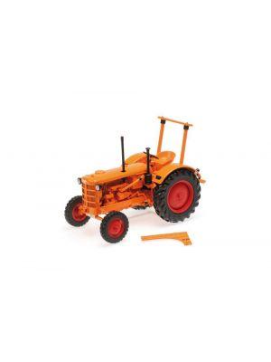 Minichamps 109153072, Hanomag R28, orange. 1955, 1:18, 4012138099500