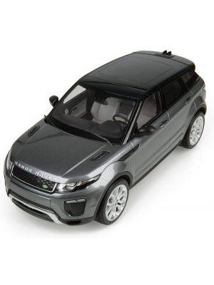 Kyosho 141280, Range Rover Evoque, corris grau, 1:18, 4548565314942