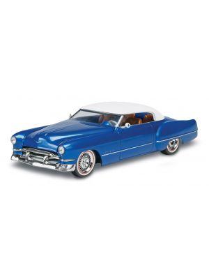 Revell 14435, Custom Cadillac Eldorado, 1:25, 031445044359