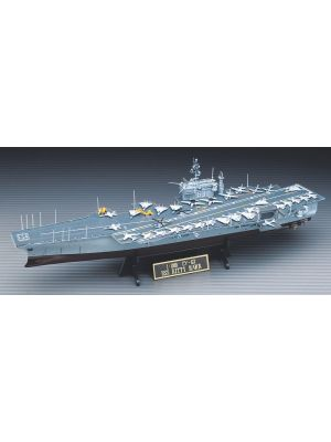 1444 Academy - CV 63 USS Kitty Hawk 1:800 #