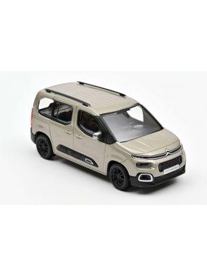 Norev 155762, Citroën Berlingo 2020, Sand, 1:43, 3551091557623