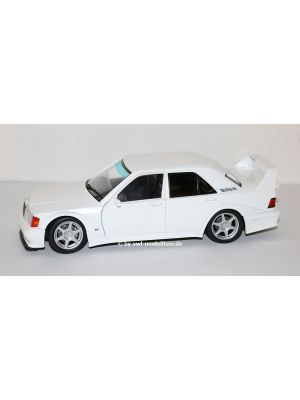 Solido 1801007 , Mercedes-Benz 190E Evo2, 1:18, 3663506011146
