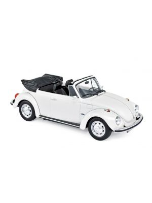 Norev 188524, VW 1303 Cabriolet 1972, weiss, Limited Edition, 1:18, 3551091885245