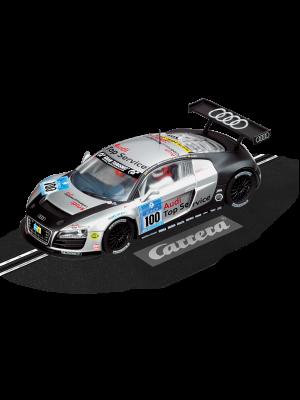 27321 Carrera Evolution, Audi R8 LMS Team, Abt Sportsline, 24h Nürburgring 2009, 1:32