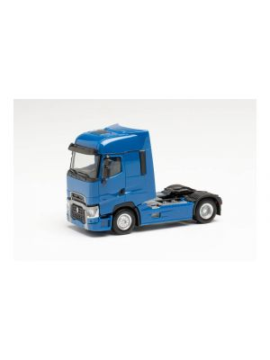 Herpa 310628-002, Renault T Zugmaschine, enzianblau. 1:87, 4013150350525