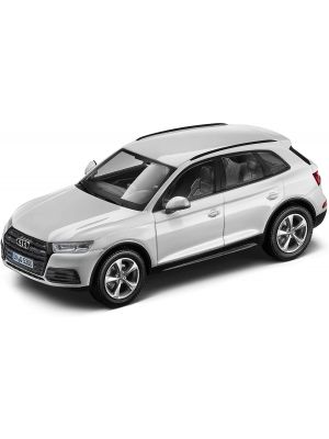 iScale 5011605631, Audi Q5, Ibisweiss, 1:43, 2160000044577