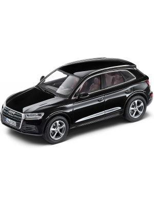 iScale 5011605633, Audi Q5, Mythosschwarz, 1:43, 2160000044591