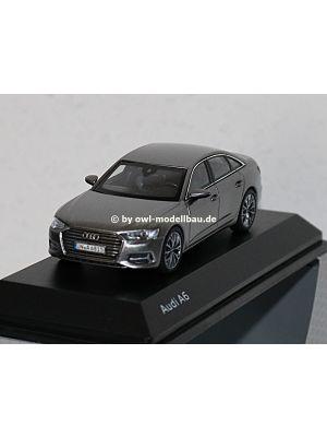 Norev 5011806131, Audi A6 (Typ C8), 2018, taifungrau, 1:43, 2160000050455