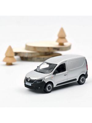 Norev 511319, Renault Express 2021, Silver, 1:43, 3551095113191