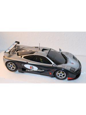 Minichamps 530133512, MCLaren F1 GTR, Adrenaline Program, L.E, 1:18, 4012138132733