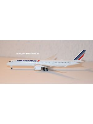 Herpa Wings 533478, Air France Airbus A350-900, 1:500, 4013150533478