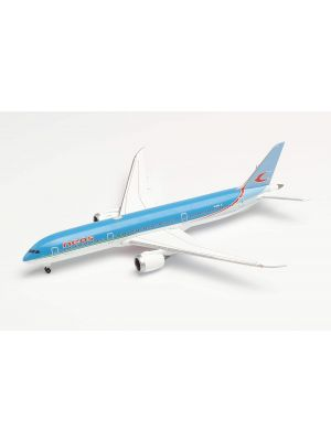 Herpa Wings 534178, Neos Boeing 787-9 Dreamliner, Spirit of Italy, 1:500, 4013150534178