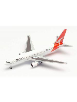 Herpa Wings 534383, Qantas, Centenary Series Boeing 767-200, 1:500, 4013150534383