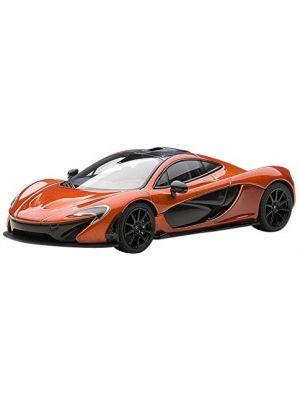 Autoart 56012, McLaren P1, Metallic Orange, 1:43, 674110560121