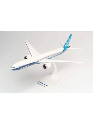 Herpa Wings Snap Fit 612630, Boeing 777-9, N779XW, 1:250, 4013150612630
