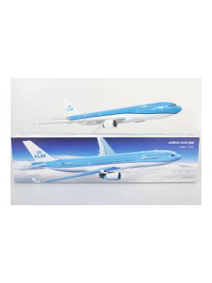 Herpa Wings Snap Fit 612821, KLM Airbus A330-200, 1:200, 4013150612821