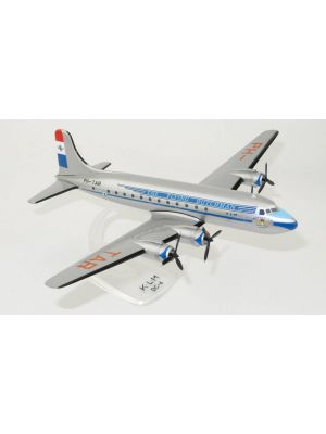 Herpa Wings Snap Fit 612869, KLM DOUGLAS DC-4, 1:125, 4013150612869