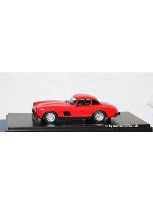 Autocult ATC90060, Mercedes 300 SL Gullwing AMG, Flick, 1974, 1:43,