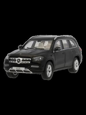 Z Models B66960621, Mercedes Benz GLS SUV (X167), 2020, Obsidianschwarz, 1:43