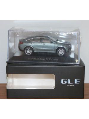 iScale B66960821, Mercedes Benz GLE Coupé AMG Line (C167) , 2020, Selenitgrau, 1:43