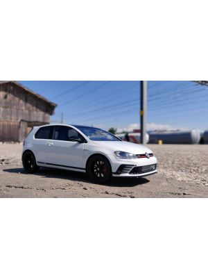 DNA Collectibles DNA000037, Limited Edition, Volkswagen Golf GTI Clubsport S, 1:18