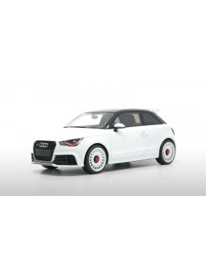 DNA Collectibles DNA000037, Limited Edition, AUDI A1 QUATTRO, 1:18