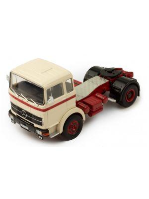 IXO Models TR039, Mercedes-Benz LPS 1632 - 1970, Maßstab 1:43, 4895102326280