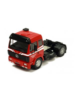 IXO Models TR058, Mercedes-Benz SK 1948 - 1990, Maßstab 1:43, 4895102327980